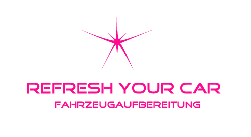 Logo von Refresh-your-car